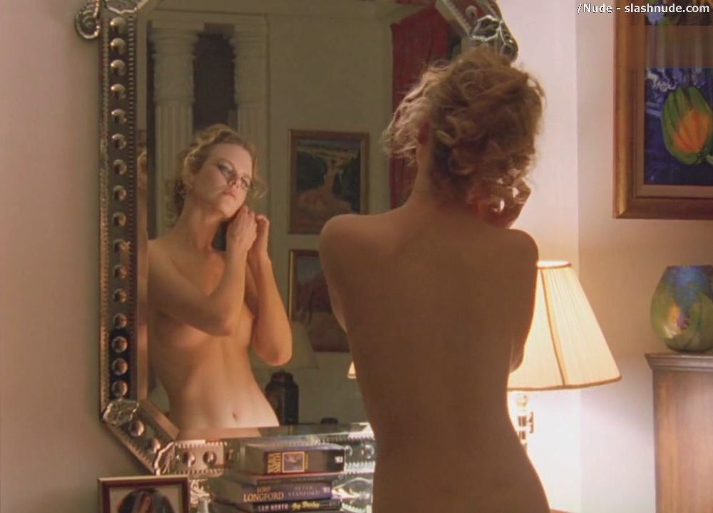 Nicole Kidman Nude In Eyes Wide Shut 25