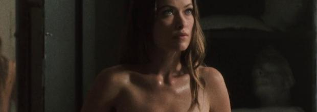 olivia wilde nude full frontal in vinyl 7994