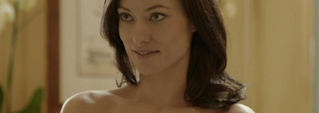 olivia wilde nude to run in the halls in third person 4660
