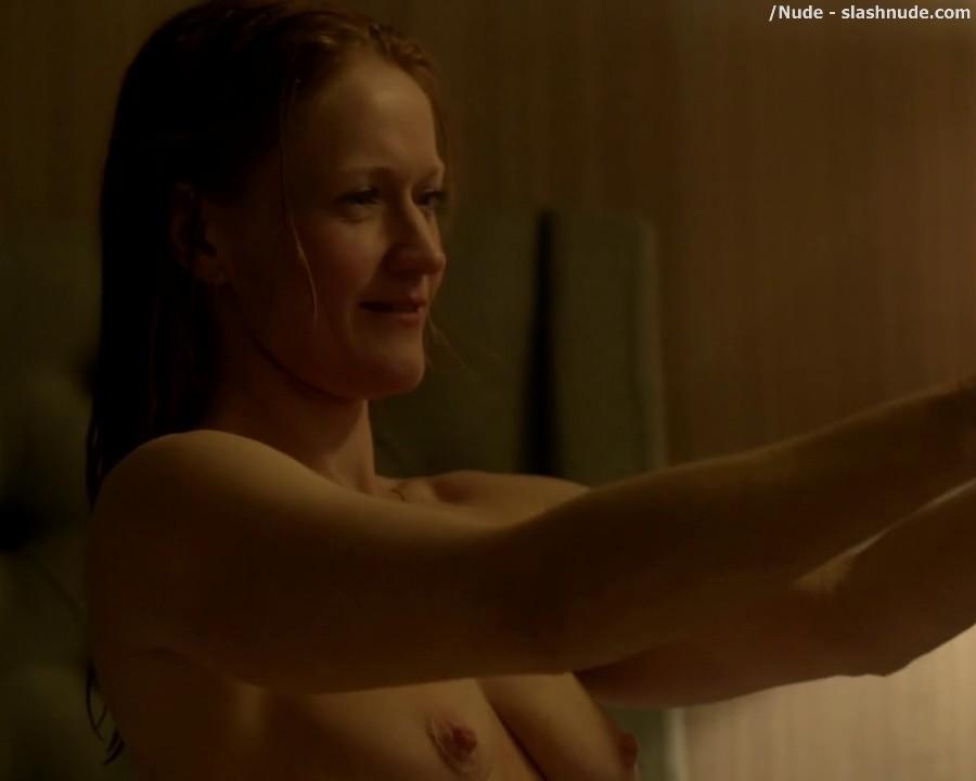 Paula malcomson topless, hot scottish women