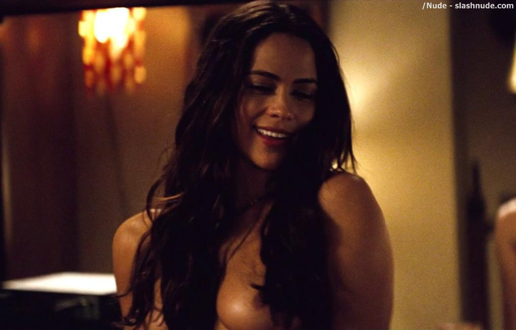 This image of Paula Patton above is photo #8 from our Paula Patton ...