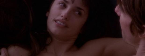 penelope cruz topless in vanilla sky 5039