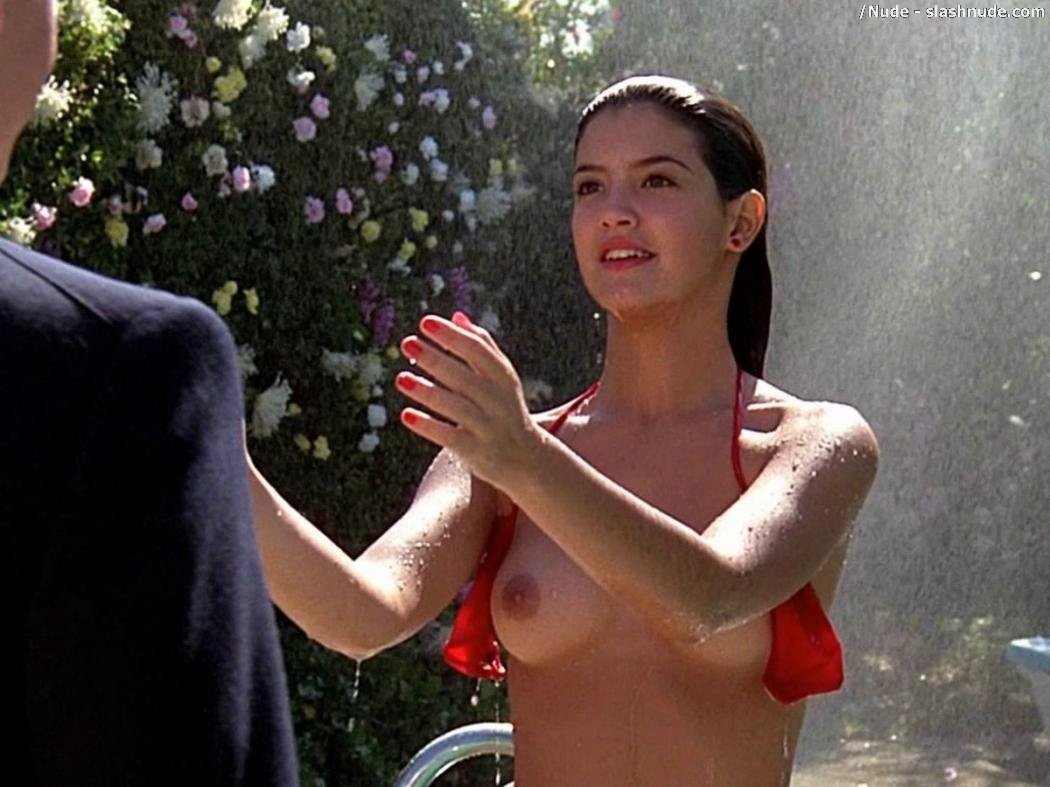 phoebe cates fast times at ridgemont high nude scene