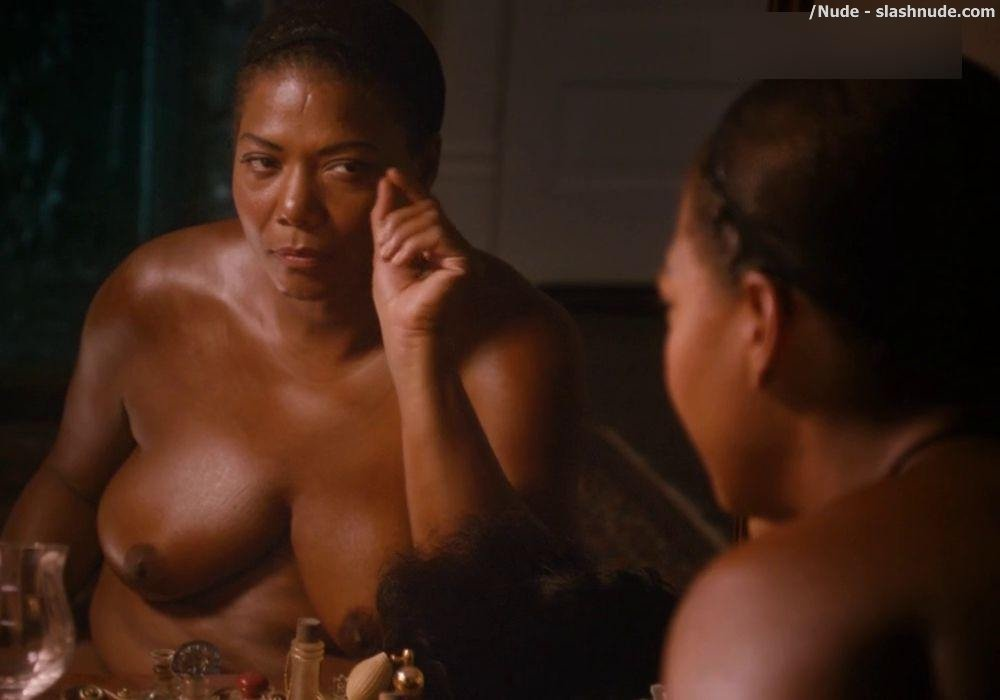 Found site Queen latifah naked photos here