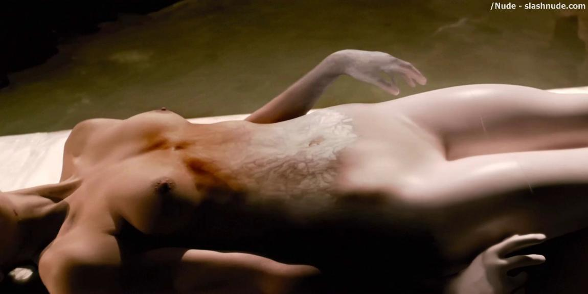 from Carter silent hill revelation nude scene