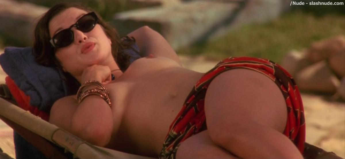 hot rachel hannah weisz nude