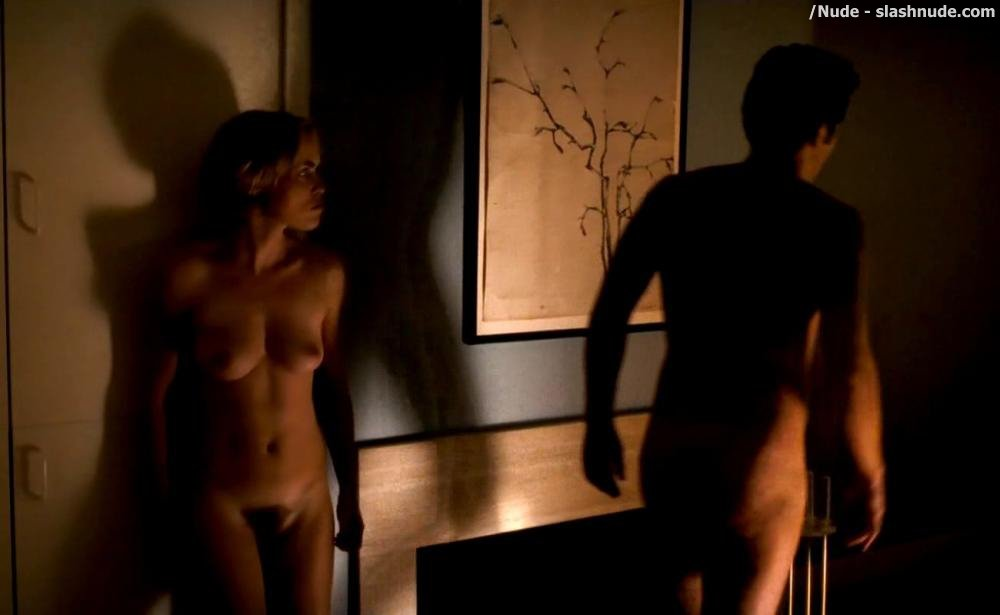 Absurd situation radha mitchell nude final