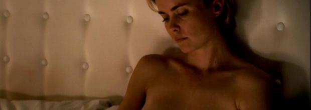 radha mitchell nude full frontal in feast of love 4174