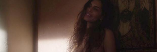 rayna tharani nude in the young pope 5244