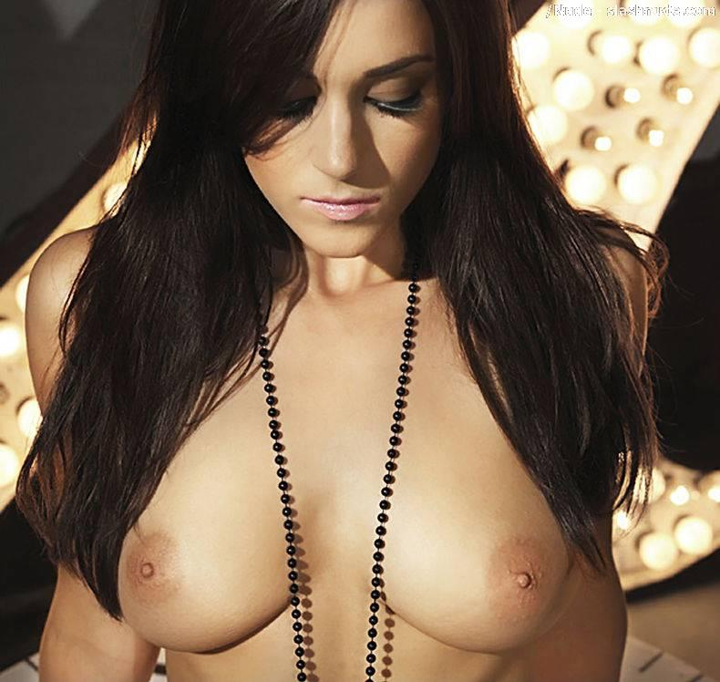 Rhian Sugden And Rosie Jones Topless Light Up The Room 4