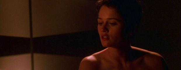 robin tunney topless in supernova 7434