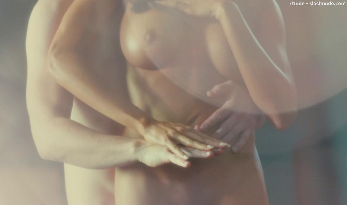 For that Rosario dawson nude scene trance are