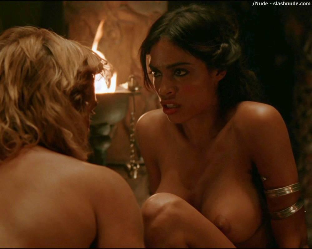 Dawson nude rosario hot