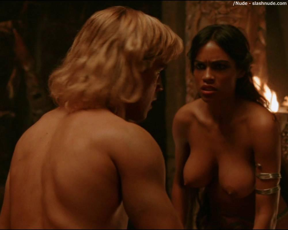 Rosario dawson topless alexander pic 418