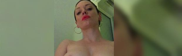 rose mcgowan nude sex tape leaked 4566