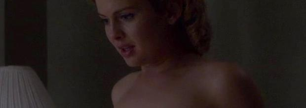 rose mciver nude to lose her virginity on masters of sex 5575