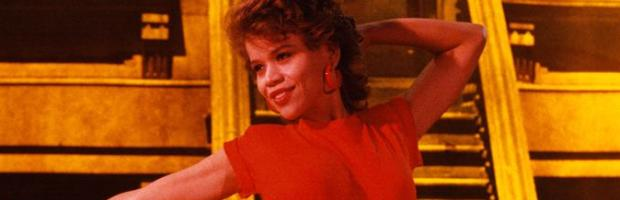 rosie perez topless in do the right thing 9433