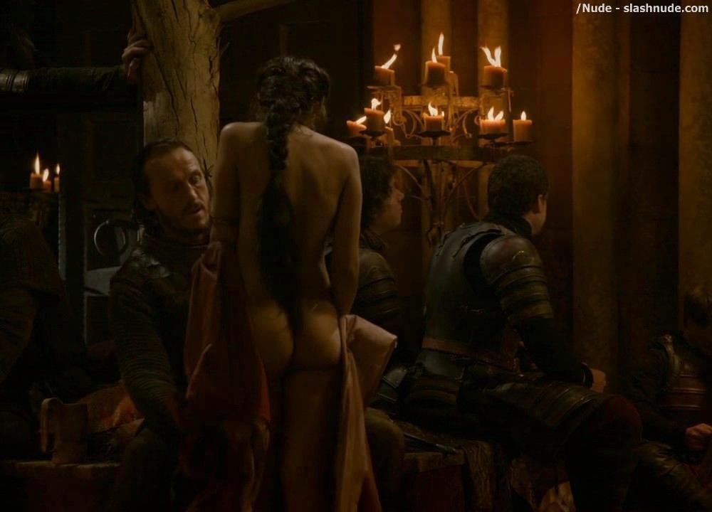 Ana alexander nude scenes hd - 3 9