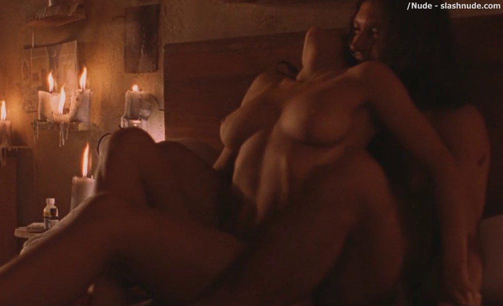 nude mature wife natasha