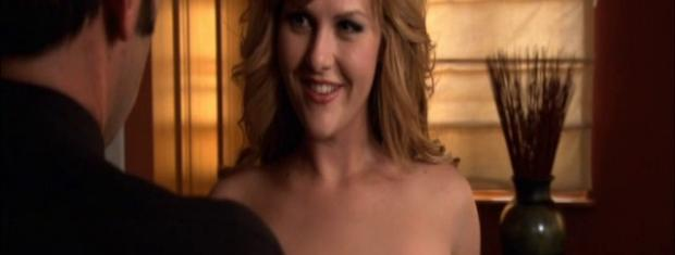 sara rue topless breasts in for christ sake 0108