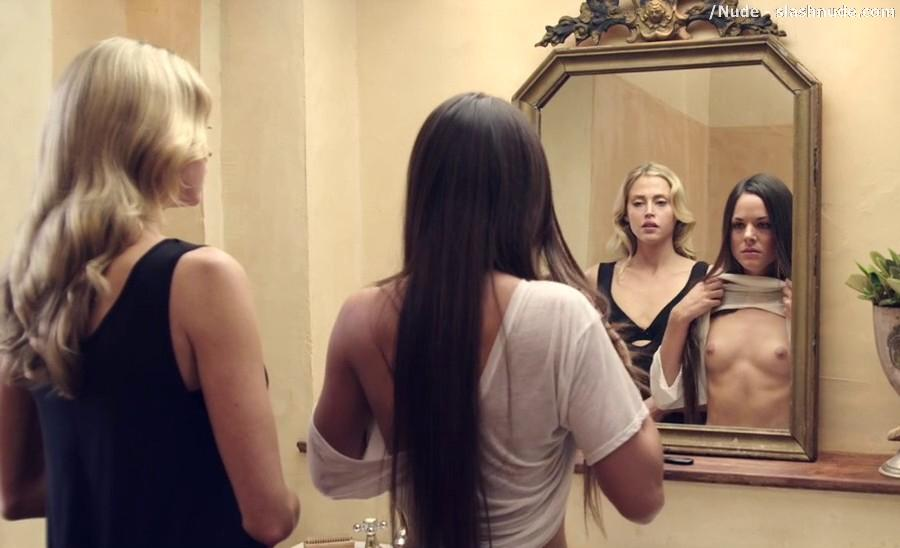Chloe sevigny sex with two guys in the brown bunny movie 5