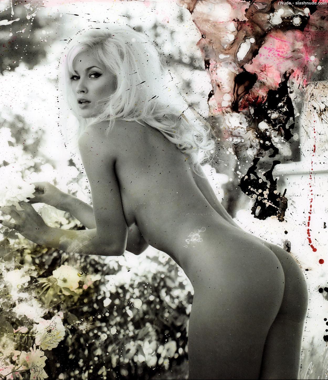 bennett nude Lauren