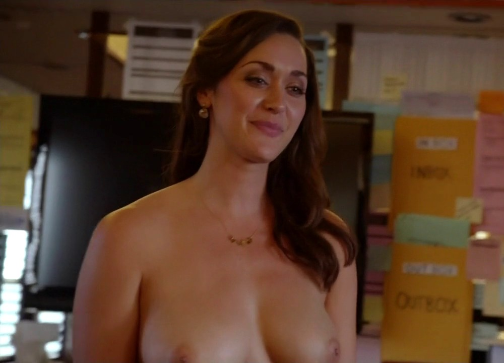 Sarah Power Topless Breasts Need A Little Validation 11