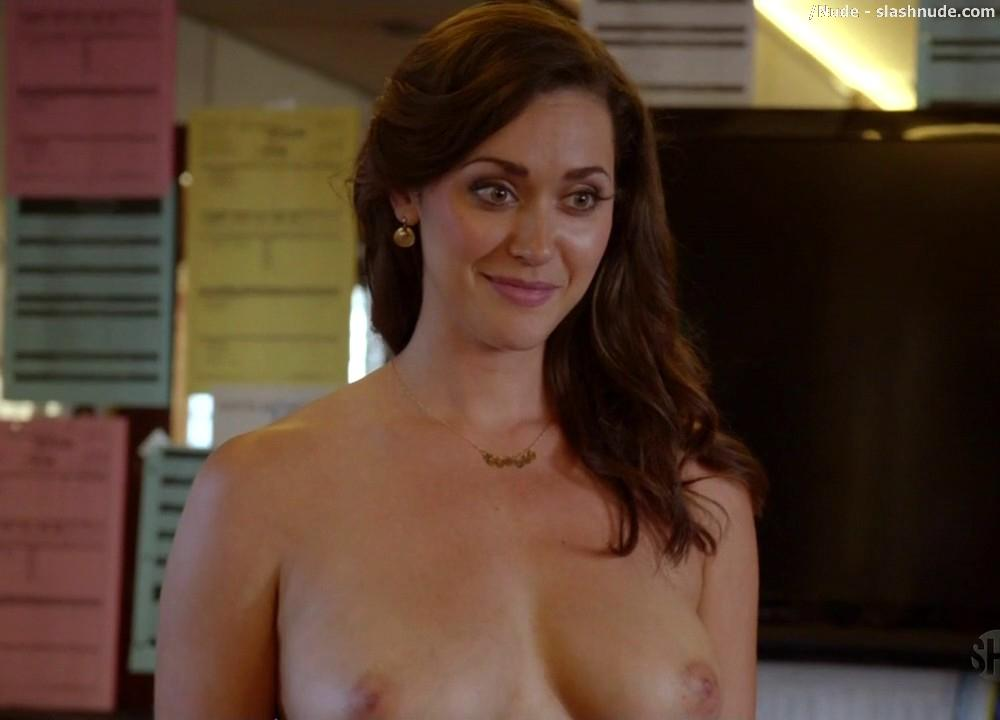 Sarah Power Topless Breasts Need A Little Validation 4