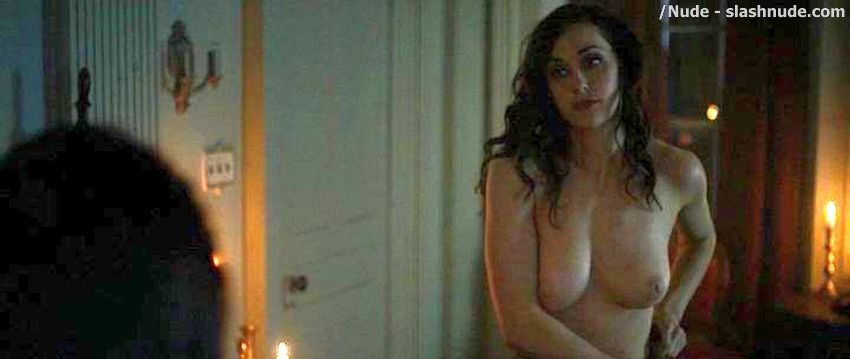 Sarah Power Topless In The Hexecutioners 18