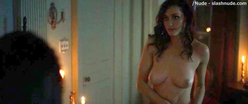 Sarah Power Topless In The Hexecutioners 20