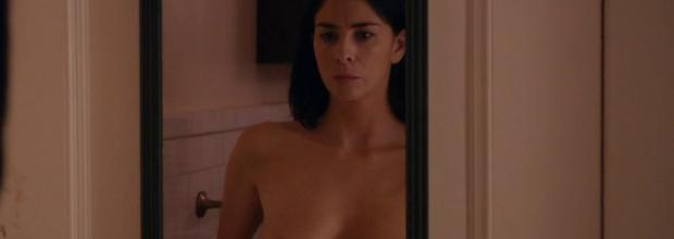 sarah silverman topless in i smile back 5224