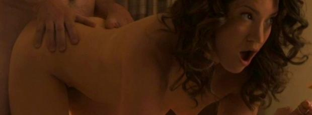 Alexis dziena full frontal nude scene hd 8