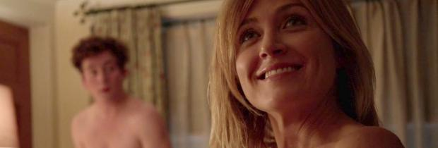 sasha alexander nude for another chance on shameless 2084