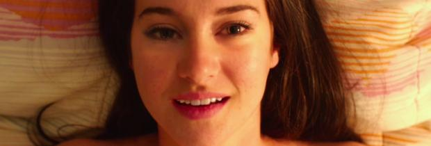 shailene woodley nude sex scene in white bird in a blizzard 2107