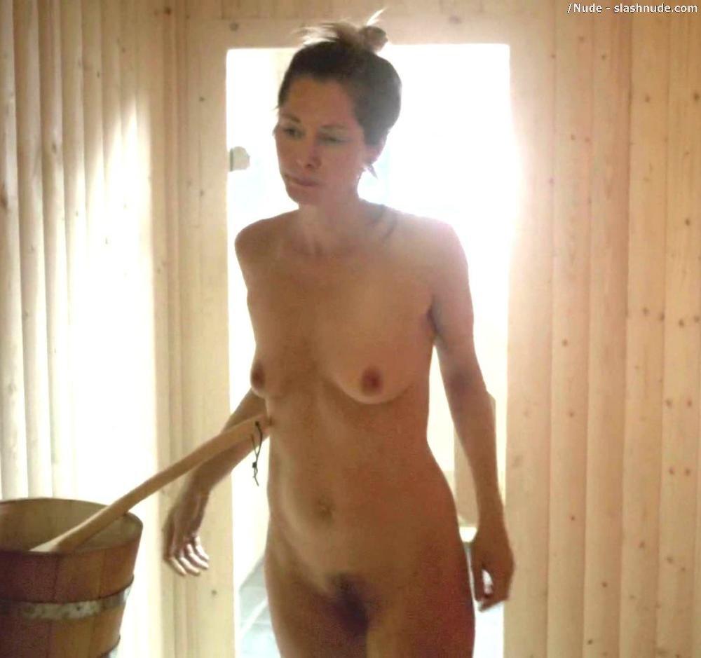 Alexandra daddario nude from true detective 9