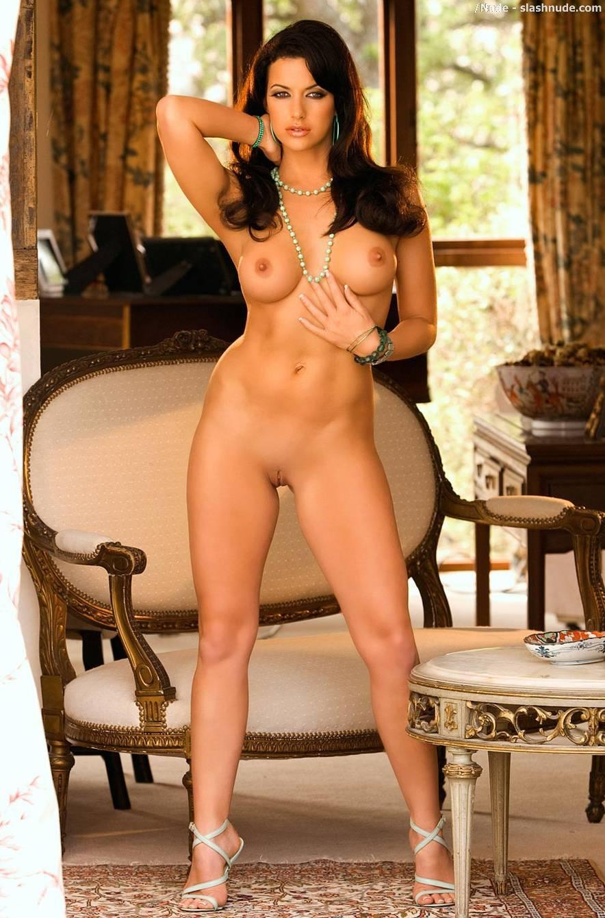 Sophia Cahill Nude Makes Us Thankful For Forgotten Beauty Queens 3