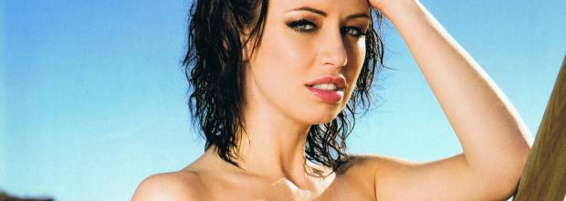 sophie howard topless makes for a sunny 2011 5529