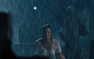 abbie cornish breasts in wet see through from seven psychopaths 0667 12