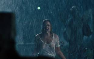 abbie cornish breasts in wet see through from seven psychopaths 0667 3