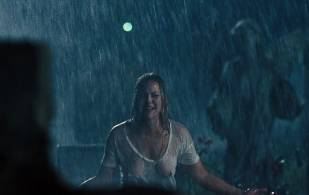 abbie cornish breasts in wet see through from seven psychopaths 0667 7
