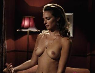 agnes delachair topless scene from blind man 5001 2