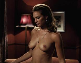 agnes delachair topless scene from blind man 5001 3