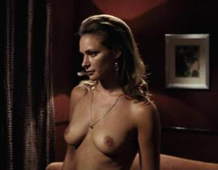 agnes delachair topless scene from blind man 5001 4