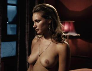 agnes delachair topless scene from blind man 5001 5