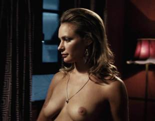 agnes delachair topless scene from blind man 5001 6