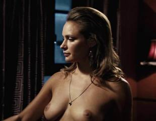 agnes delachair topless scene from blind man 5001 7