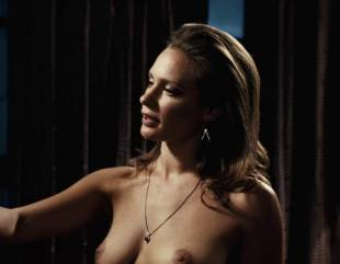 agnes delachair topless scene from blind man 5001 9