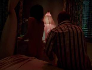 aimee garcia nude to ride in dexter sex scene 0895 13