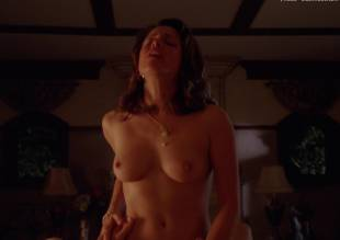 alanna ubach nude sex scene from hung 8616 10