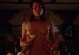 alanna ubach nude sex scene from hung 8616 11